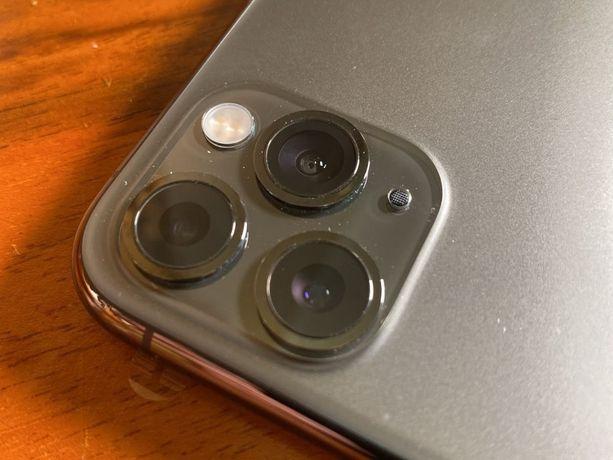 Apple iPhone 11 Pro max, 64Gb Space gray, Neverlock, Новый