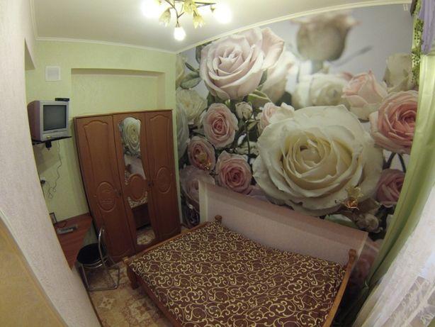Сдам квартиру в районе парка Шевченко