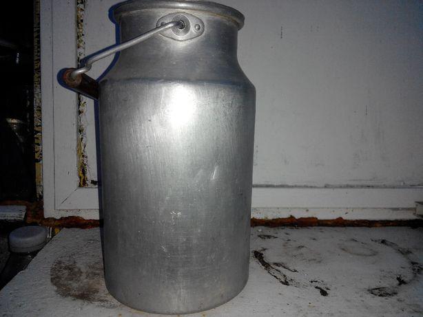 Бидон для молока.2 литра