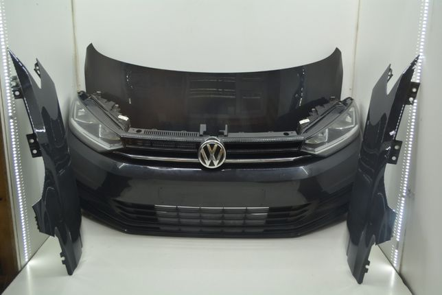 Авторазборка\Запчасти VW Touran\Caddy 2004-2019.