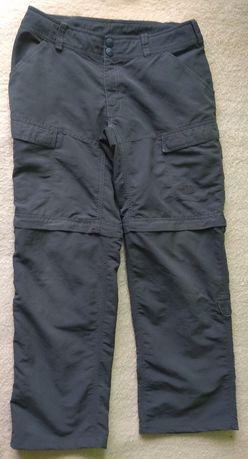 Damskie spodnie bojówki The North Face rozm. 6/M