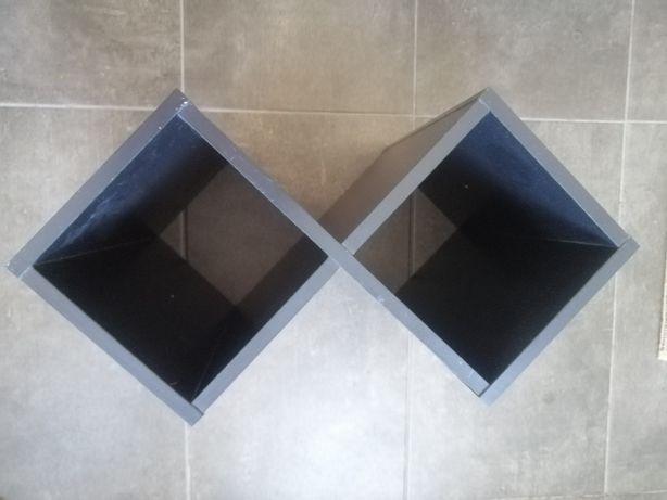 Divisória para estante cubo Kallax