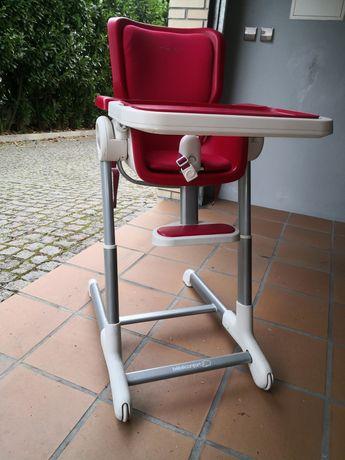 Cadeira de refeição BebéConfort