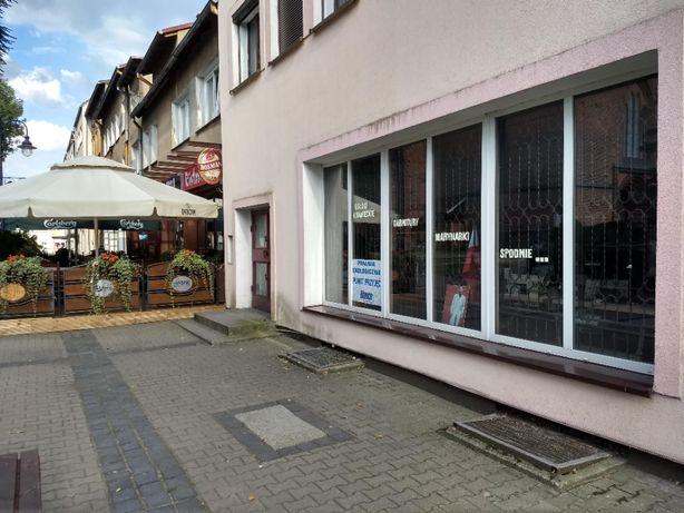 Wynajmę lokal handlowy w centrum Drawska Pomorskiego