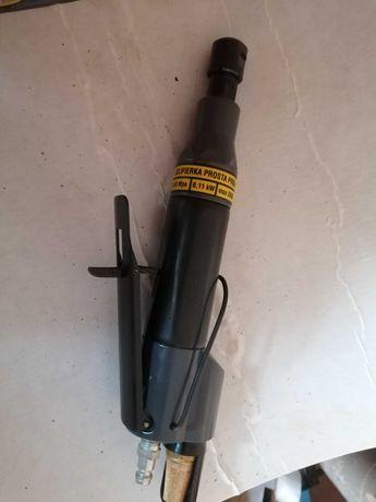 Szlifierka/frezarka pneumatyczna
