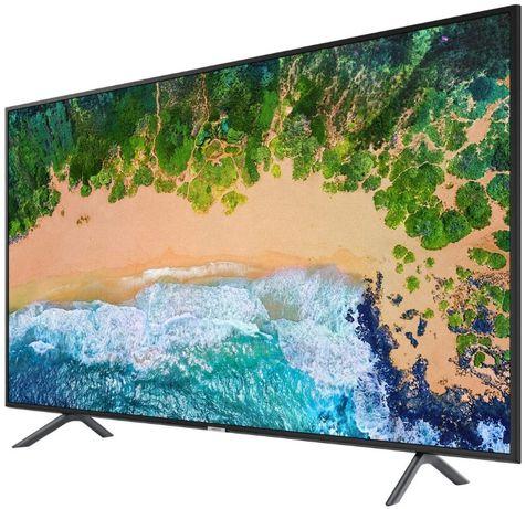 TV Smart 4K Samsung 43RU7092 - 9800 - в наличии OS Tizen 2019!