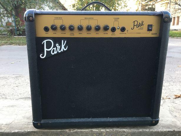 Комбопідсилювач гітарний PARK by MARSHALL