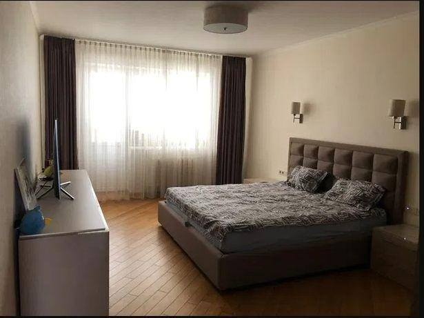 Продается4к кв 117м2 ул Бориспольская 26-З Дарницкий р-н Новая Дарница