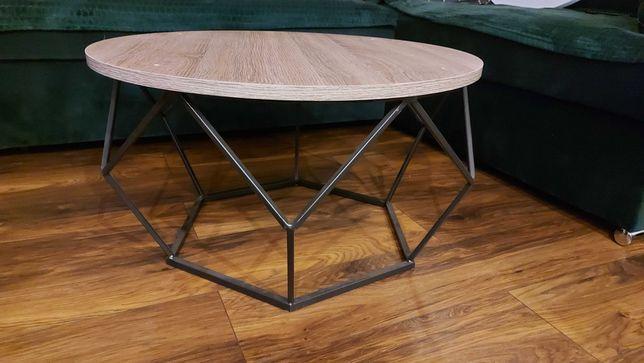 Świetny stolik kawowy