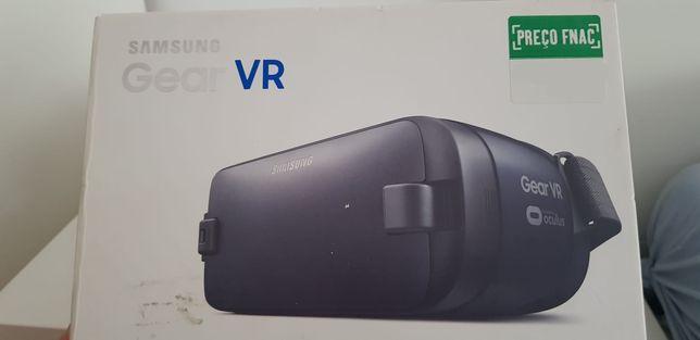 Óculos Samsung Gear VR