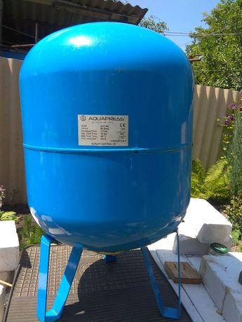 Гидроаккумулятор 80 литров
