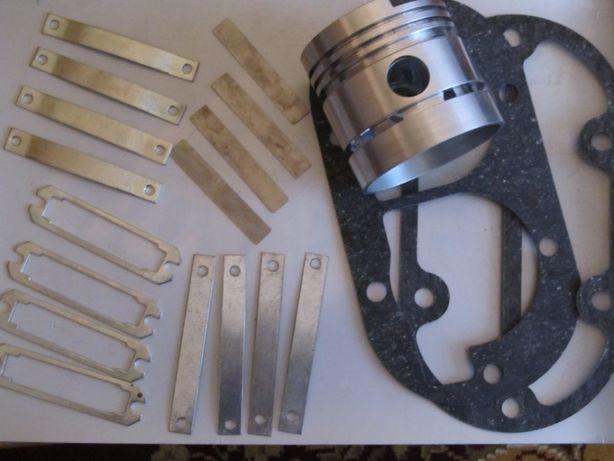 Продам рем. комплект клапанной плиты компрессора СО-7Б