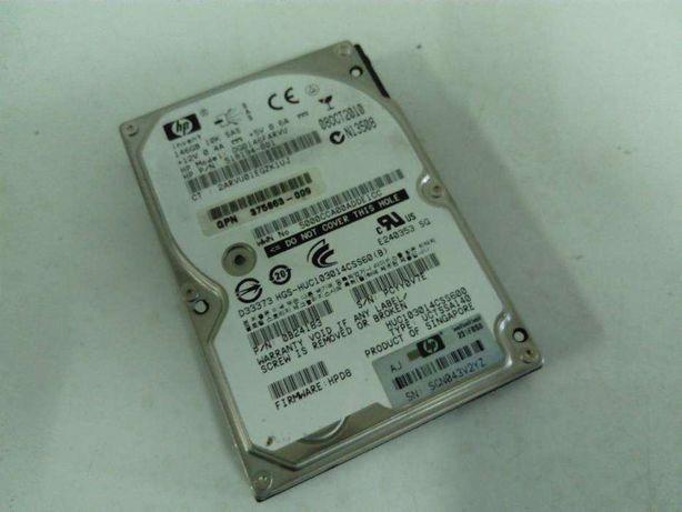 Disco Rigido HD SAS HP Invent 146GB 10K Model:DG0146FARVU