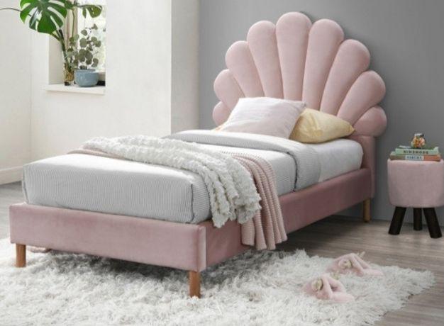 Акция!!Мягкая детская кроватка, кровать