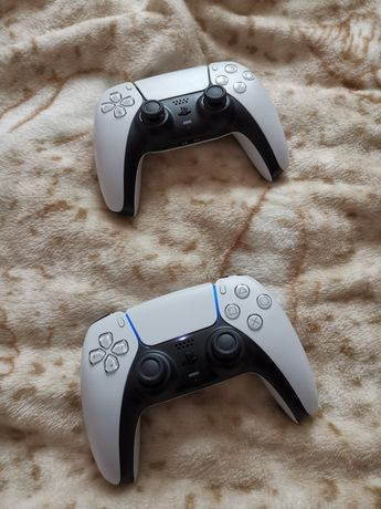 Kontroler do konsoli PlayStation 5