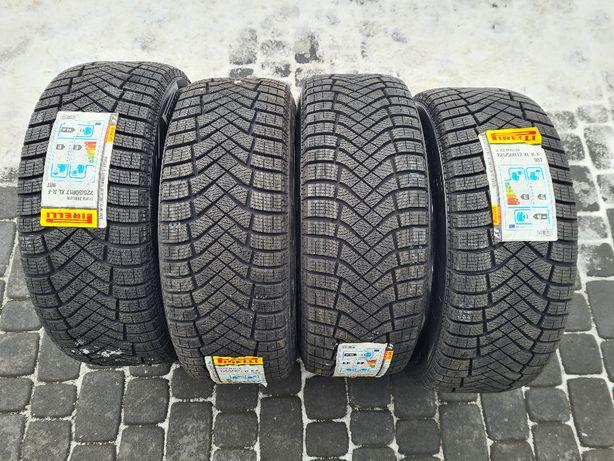 FABRYCZNIE NOWE Opony Pirelli Ice Zero - 225/50/17