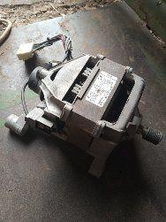 Мотор для стиральной машины.