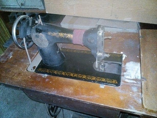 Швейная машинка раритет
