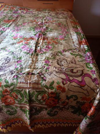 Colcha - cama de casal