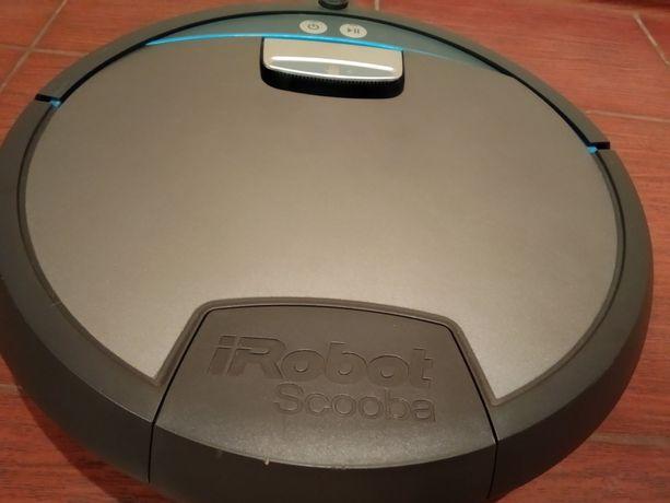 Пылесос моющий iRobot Scooba 390