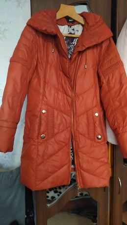 Куртка зимняя 250