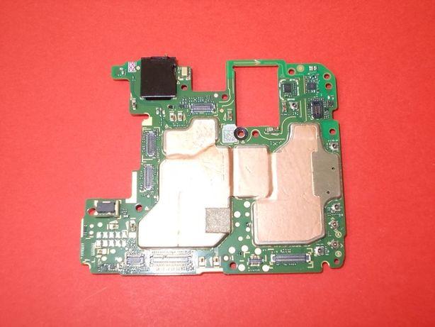 Motorola MOTO G8 plus XT2019-1 4/64Gb - Płyta główna + pudełko