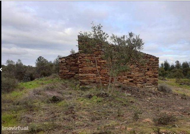 Quintinha com Ruina em Castelo Branco