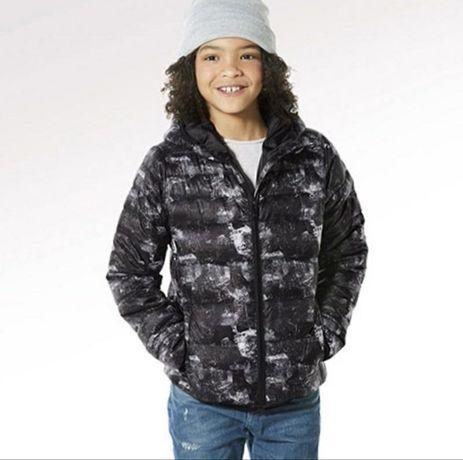 Куртка демисезонная для мальчика р. 140 Германия Pepperts / деми