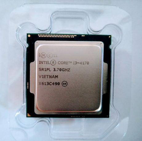 i3-4170 3.70 GHz