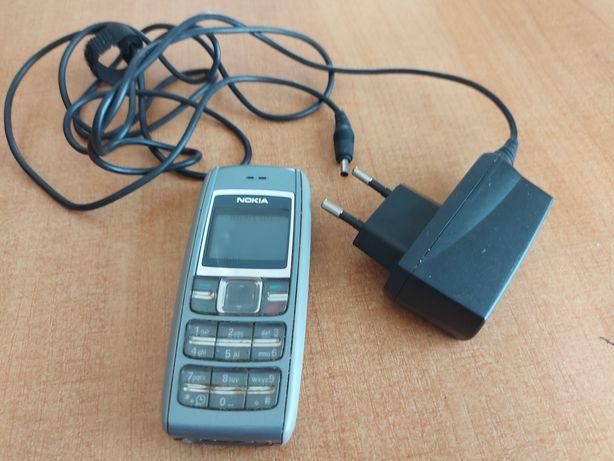 Nokia stara ale jara