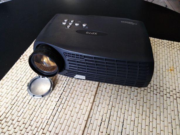 projektor ,kino domowe.