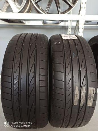 Шини Літо 255/45 R20 101W Bridgestone Dueler H/P