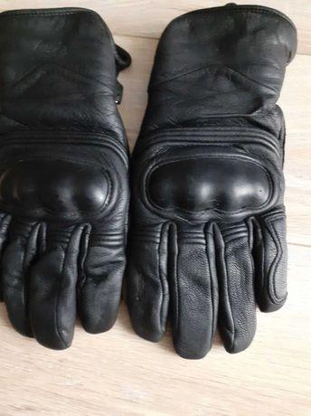 Rękawiczki motocyklowe Dainese ROZM L