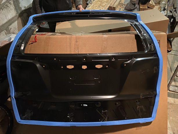 Крышка багажника Honda CR-V 2015-2016 г