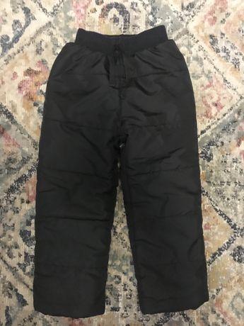 Теплые штаны, теплі штани