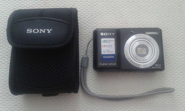 Sony DSC S2000 plus pokrowiec