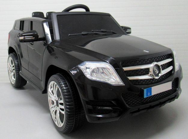 Mercedes ML350 Jeep AKUMULATOR Motor Elektryczny Auto Samochod Dzieci