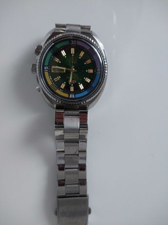 Zegarek Orient Sea King Crystal