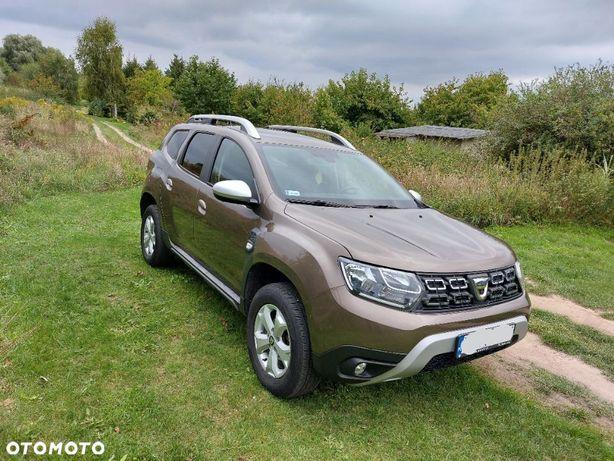 Dacia Duster 1,6 SCe, PRESTIGE, 1 Właściciel, ASO, Klima, Tempomat, Bezkluczykowy.