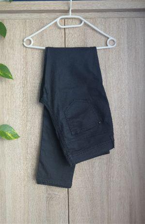 Spodnie skinny, imitacja skóry 28 House
