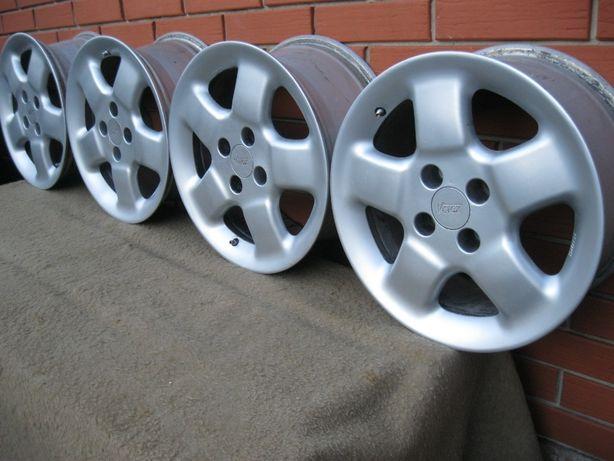 Легкосплавные диски 4x100 R15 7j ET36