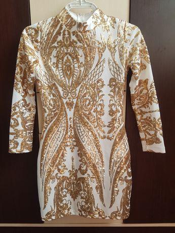 Шикарное платье (Турция)