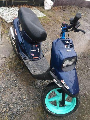 Yamaha BWS (stunt)
