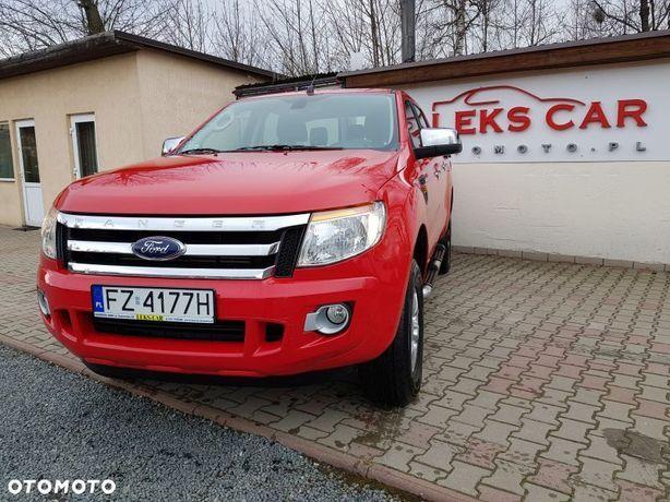 Ford Ranger Salon Polska I Właściciel Bezwypadkowy Serwisowany 188 tys km 150 KM