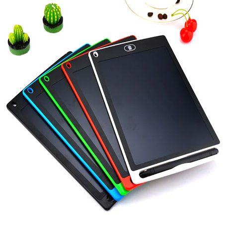 """Графический планшет для рисования LCD 8,5 10 12 """" дюймов (17*25 см)"""