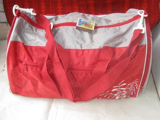 Сумка спортивная, сумка хозяйственная,сумка дорожная.