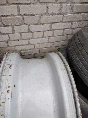 диск R42 на трактор