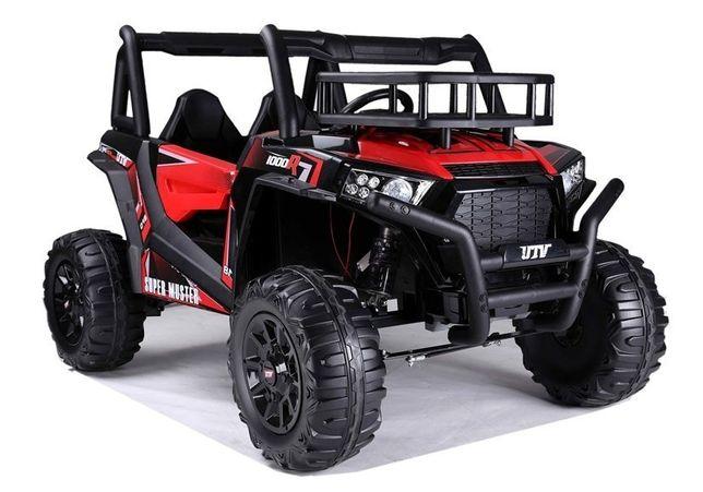 Wielki Jeep Buggy 2021 do 80 kg dla Twojego Dziecka