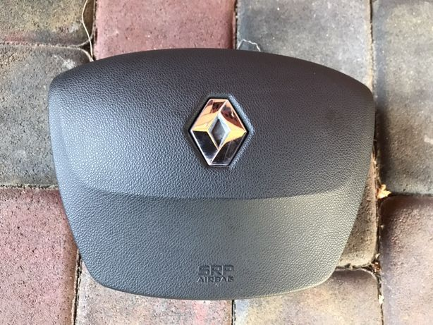 Renault Twizy Air Bag / Poduszka