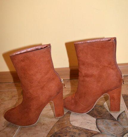 Продам взуття WIDE FIT